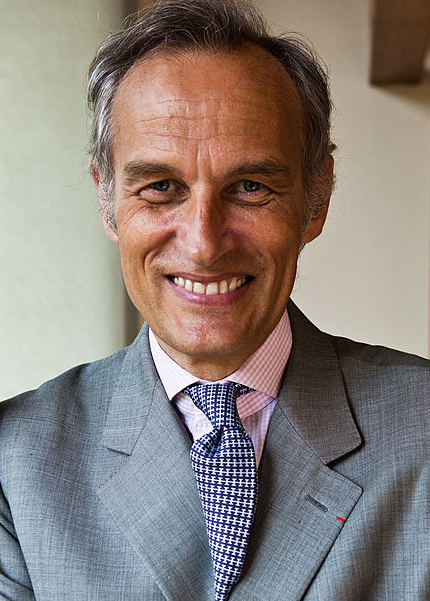 Bertrand Michaud