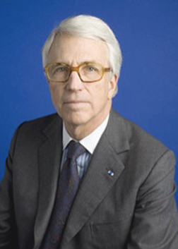 Charles de Croisset