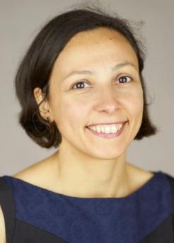 Séverine Trouillet